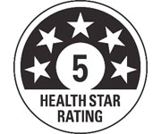 Certificates-5star rating
