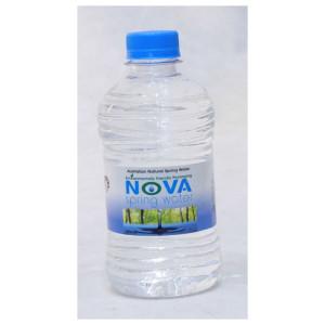 R-Nova Spring Water - 350ml